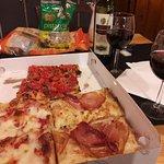 Bilde fra Alice Pizza