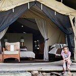 Camping Safari with Kenya Tru Nomads Tours