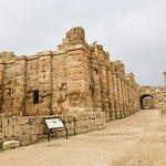 Foto di Rovine di Jerash