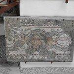 Mosaic Museumの写真