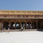 Photo of Amber Fort