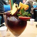 Zdjęcie Blackberry Cafe