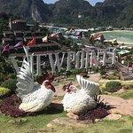 Koh Phi Phi Viewpoint