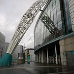 Wembley Stadium Foto