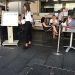 Foto de Eastbank Cafe Bar Pizzeria