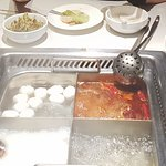 Foto di Haidilao Hot Pot Cheng (Jiefang Road)