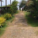 Photo de Itacarezinho Beach