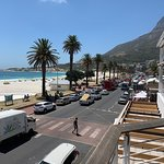 Camp's Bay Beach의 사진