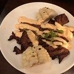 Foto di Ceviche Old St