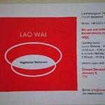 Lao Wai의 사진