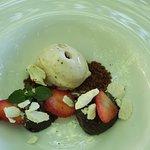 Photo of Bodega Lagarde - Restaurant