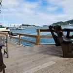 Foto de Sint Maarten Yacht Club Bar & Restaurant