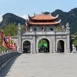 Photo of Hoa Lu temples of the Dinh & Le Dynasties