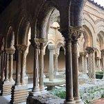 Duomo di Monreale - Chiostro