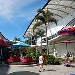 Photo of Pacific Fair Shopping Centre