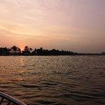 Photo of Kerala Backwaters