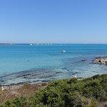 Foto di Spiaggia La Pelosa