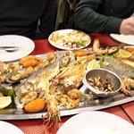 Photo de Jouhara Restaurant Poissonnerie Traiteur