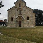 Photo de Visoki Decani Monastery