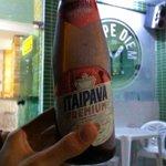 Itaipava Premium super gelada!  #hamburgueria #litoralsulpb #nordeste #itaipava #cerveja #jacuma #costadoconde #hanburguerartesanal