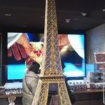 Lindt Store Parisの写真