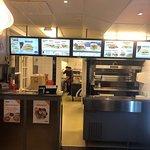 Bild från FRASSES Strömsund & Mickys Restaurang Pizzeria
