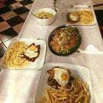 Bild från Cafe Bistro Bar Atlantico