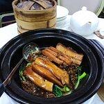 Treasur City Hot Pot Restaurant照片