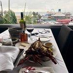 Foto van The Lobster