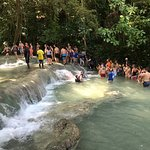 Dunn's River Falls and Park의 사진