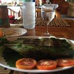 """Bali-Club"" Dive Centre Restaurant의 사진"