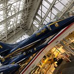 Photo of National Naval Aviation Museum
