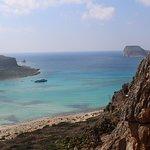 Фотография Balos Beach