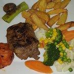 Bild från Summer Rose Restaurant & Bar