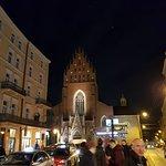 Domimican Church & Monastery