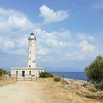 Leuchtturm in Gythio
