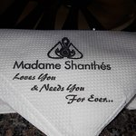Photo of Madame Shanthes Cafe Restaurant