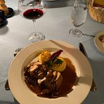 Photo of Restaurant U Modre kachnicky