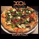 Foto de XQ's Pizza Bar Grill