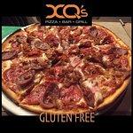 Ảnh về XQ's Pizza Bar Grill