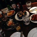 Фотография KOLLAZS - Brasserie & Bar