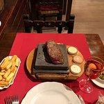 Foto de La Paloma Fossil Restaurante