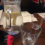 Foto de Lucia Wine Bar & Grill