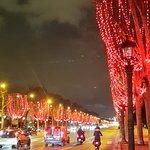Champs-Élysées 2018