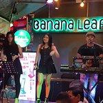 Bild från Banana Leaf Restaurant & Bar