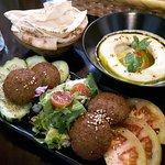صورة فوتوغرافية لـ Restaurante Damasquino Halal