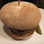 Photo de Ellis Gourmet Burger - Place St Catherine