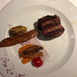 Foto de Restaurante 9 Reinas