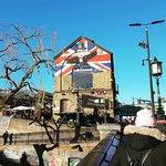 卡姆頓鎮跳蚤市場照片