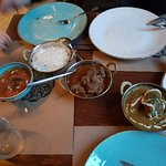Restaurant indien Parampara Indian Cuisine & Culture Photo